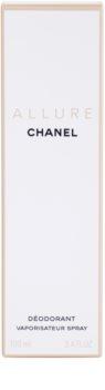 Chanel Allure dezodorant w sprayu dla kobiet 100 ml