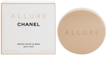 Chanel Allure Parfümierte Seife  Damen 150 g