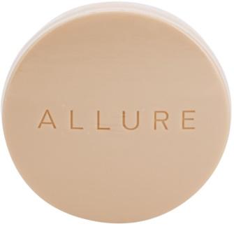 Chanel Allure parfumsko milo za ženske 150 g