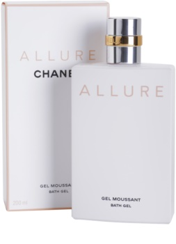 Chanel Allure Shower Gel for Women 200 ml