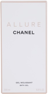 f6167f917dc Chanel Allure Shower Gel for Women 200 ml