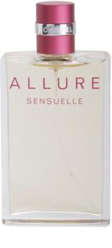 Chanel Allure Sensuelle Eau de Toilette Damen 100 ml