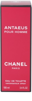 Chanel Antaeus Eau de Toilette for Men 100 ml