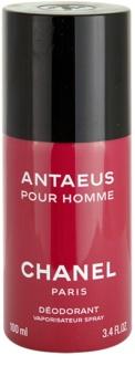 Chanel Antaeus deospray pre mužov 100 ml