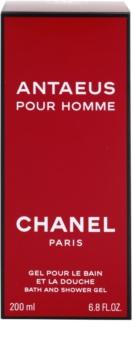 Chanel Antaeus sprchový gel pro muže 200 ml