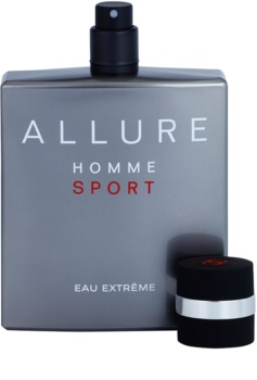 8a2aa025d9eaa2 Chanel Allure Homme Sport Eau Extreme woda perfumowana dla mężczyzn 150 ml