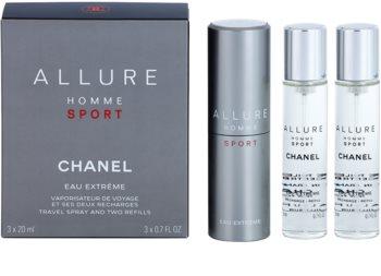 9d541063 Chanel Allure Homme Sport Eau Extreme