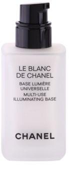 Chanel Le Blanc de Chanel podkladová báze