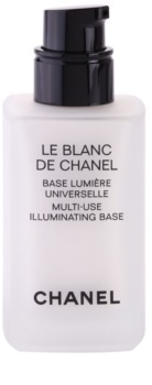 Chanel Le Blanc de Chanel основа під макіяж
