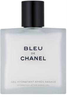 Chanel Bleu de Chanel After Shave Gel for Men 90 ml