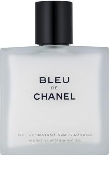Chanel Bleu de Chanel gel après-rasage pour homme 90 ml