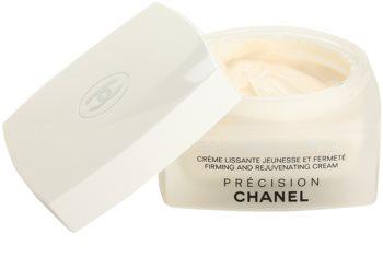 Chanel Précision Body Excellence crema de corp pentru netezire