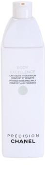 Chanel Précision Body Excellence lotiune hidratanta