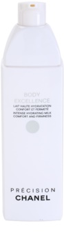 Chanel Précision Body Excellence Moisturizing Body Lotion