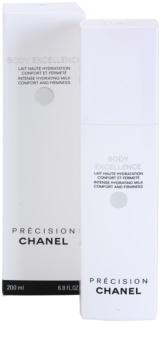 Chanel Précision Body Excellence leche corporal hidratante