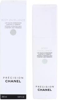 Chanel Précision Body Excellence telové mlieko hydratačné