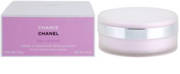 Chanel Chance Eau Tendre крем для тіла для жінок 200 гр