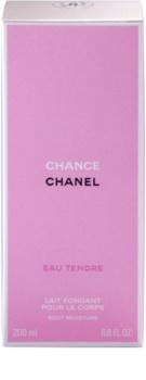 Chanel Chance Eau Tendre tělové mléko pro ženy 200 ml
