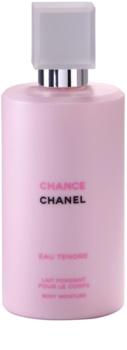 Chanel Chance Eau Tendre Bodylotion  voor Vrouwen  200 ml