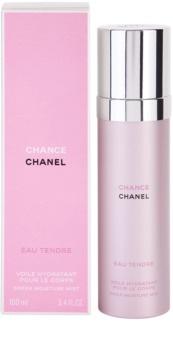 Chanel Chance Eau Tendre Body Spray for Women 100 ml
