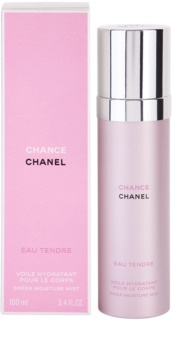 Chanel Chance Eau Tendre Body Spray for Women 100 ml