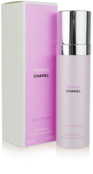 Chanel Chance Eau Tendre Deo-Spray für Damen 100 ml