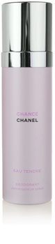 Chanel Chance Eau Tendre Deo-Spray Damen 100 ml