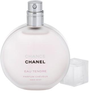 Chanel Chance Eau Tendre dišava za lase za ženske 35 ml