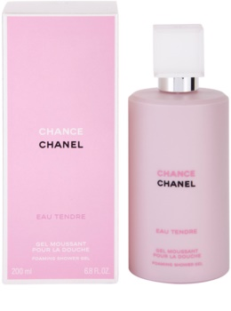 Chanel Chance Eau Tendre Duschgel für Damen 200 ml