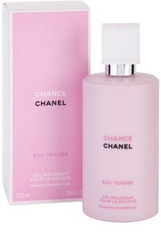 Chanel Chance Eau Tendre Shower Gel for Women 200 ml