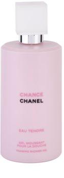 Chanel Chance Eau Tendre gel de dus pentru femei 200 ml