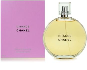 Chanel Chance toaletna voda za ženske 150 ml