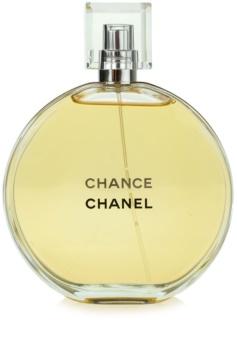 Chanel Chance Eau de Toilette for Women 150 ml
