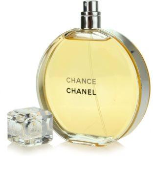 Chanel Chance toaletná voda pre ženy 150 ml