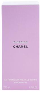 Chanel Chance lapte de corp pentru femei 200 ml