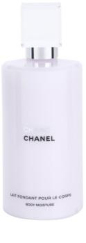 Chanel Chance mleczko do ciała dla kobiet 200 ml