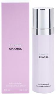 Chanel Chance deo sprej za ženske 100 ml