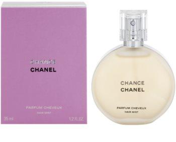 Chanel Chance profumo per capelli per donna 35 ml