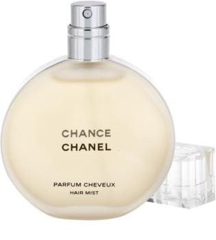 Chanel Chance perfume para cabelos para mulheres 35 ml