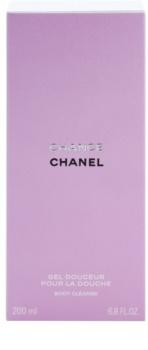 Chanel Chance gel doccia per donna 200 ml