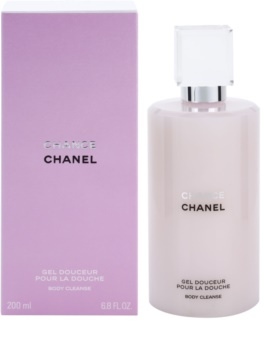 Chanel Chance Shower Gel for Women 200 ml