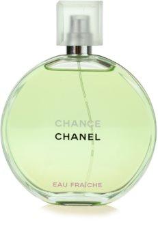 Chanel Chance Eau Fraîche Eau de Toilette for Women 150 ml
