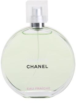 Chanel Chance Eau Fraîche woda toaletowa dla kobiet 100 ml