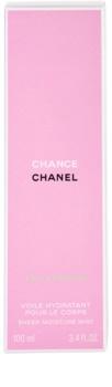Chanel Chance Eau Fraîche spray pentru corp pentru femei 100 ml