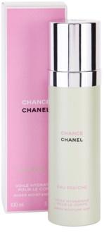 Chanel Chance Eau Fraîche spray de corpo para mulheres 100 ml