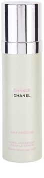 Chanel Chance Eau Fraîche Körperspray Damen 100 ml