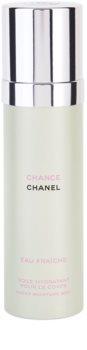Chanel Chance Eau Fraîche pršilo za telo za ženske 100 ml