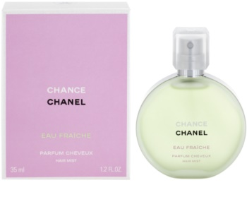 Chanel Chance Eau Fraîche Hair Mist For Women 35 Ml