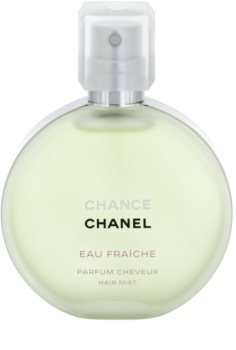 Chanel Chance Eau Fraîche vôňa do vlasov pre ženy 35 ml