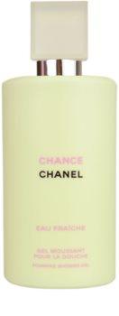 Chanel Chance Eau Fraîche żel pod prysznic dla kobiet 200 ml